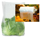 Fruit and Veg Bags