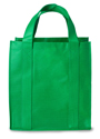 Green Reusable Bags